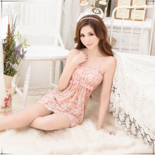 Hot sale ohyeah brand women underwear sexy erotic lingerie breathable pink colors comfortable sexy nightwear 1879