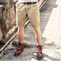 Vogue Anmi.Hot Selling 2017 New Hot-Selling Man's Summer Casual Fashion Shorts 8 Different Colors High Quality