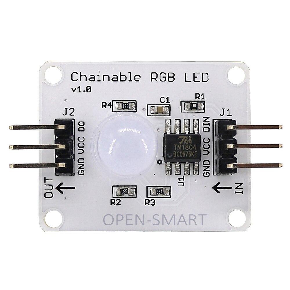 CMS Arduino 10 ou 20pcs Switch Pi Lot de 5 Boutons poussoirs SMD 5x5x1,5mm