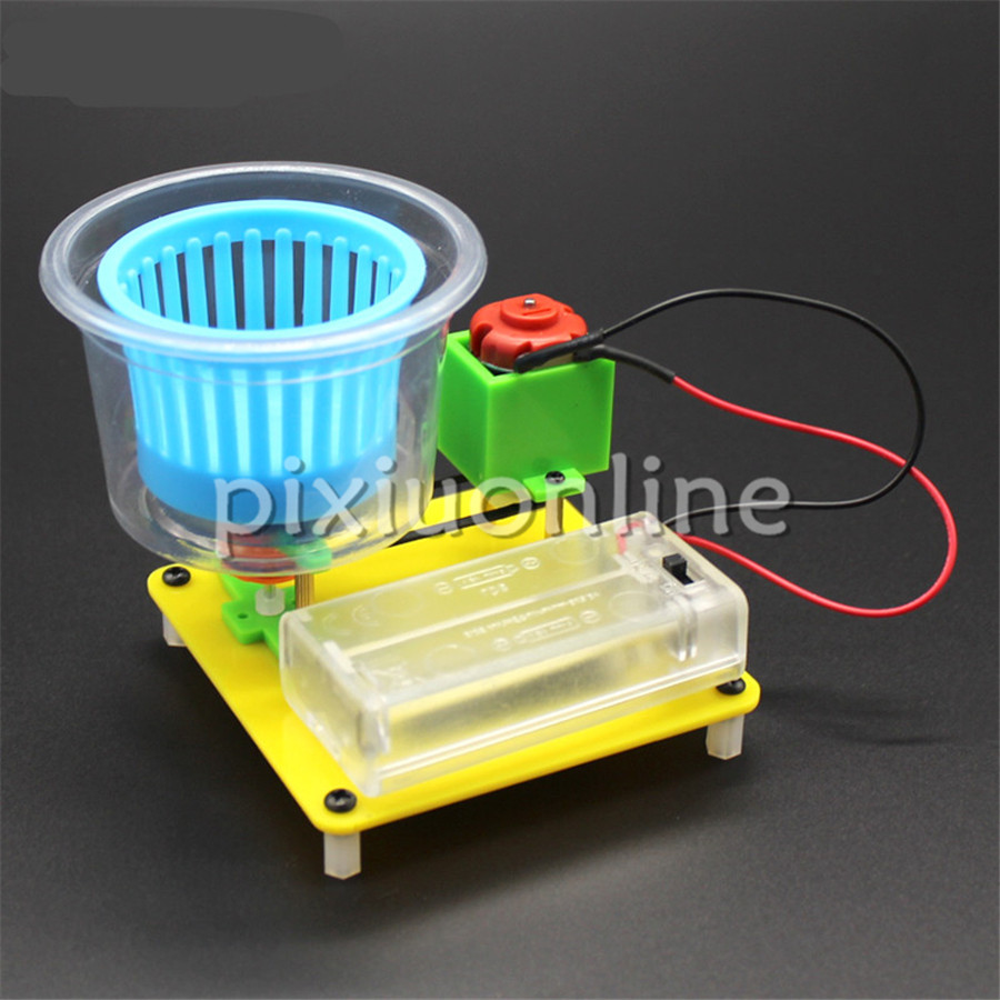 Big Sale‰J773 2018 New Product DIY Assemble Drying Machine Model Sale at a Loss