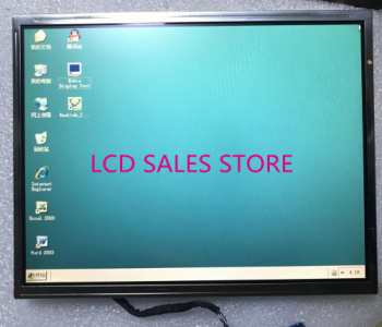LTA104S1-L01 10.4INCH  SCREEN  DISPLAY LCD 800*600 TFT CCFL LVDS 20 PINS
