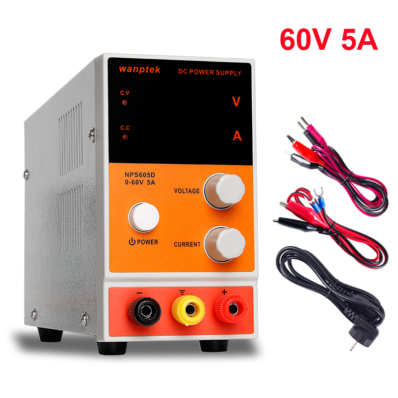 variable switching laboratory power supply adjustable source current stabilizer 220 v bench lab power supplies For