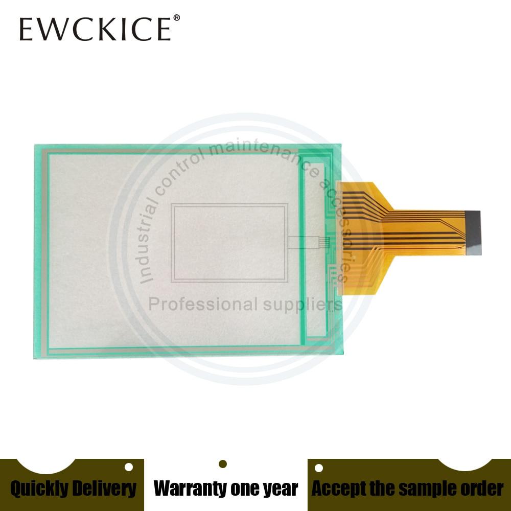 NEW UG221H-LE4 HMI PLC touch screen panel membrane touchscreen