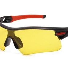 YINGTOUMAN 1 PCS/LOT PC/Resin Explosion-proof Sports Sunglasses