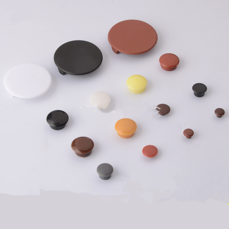 50pcs! Hardware Furniture Hole Covers Protection Screw Cover Decoration Dust Plug Stopper Special Socket 5/8/10/12/15/32mm