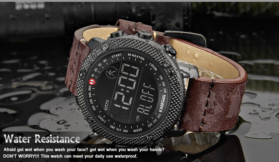 Luxury Brand Mens Sports Watches  (3)