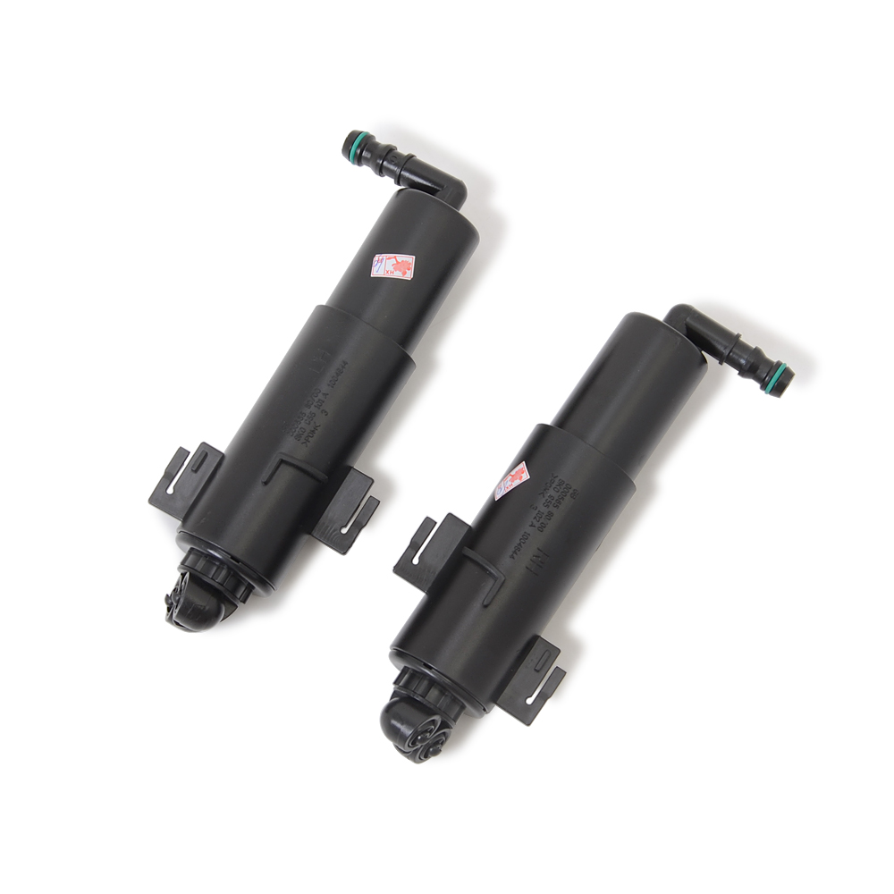 For Audi A4 S4 B8 Allroad New Headlight Washer Nozzle Spray Nozzle 8K0955101B Right And Left Auto Accessories
