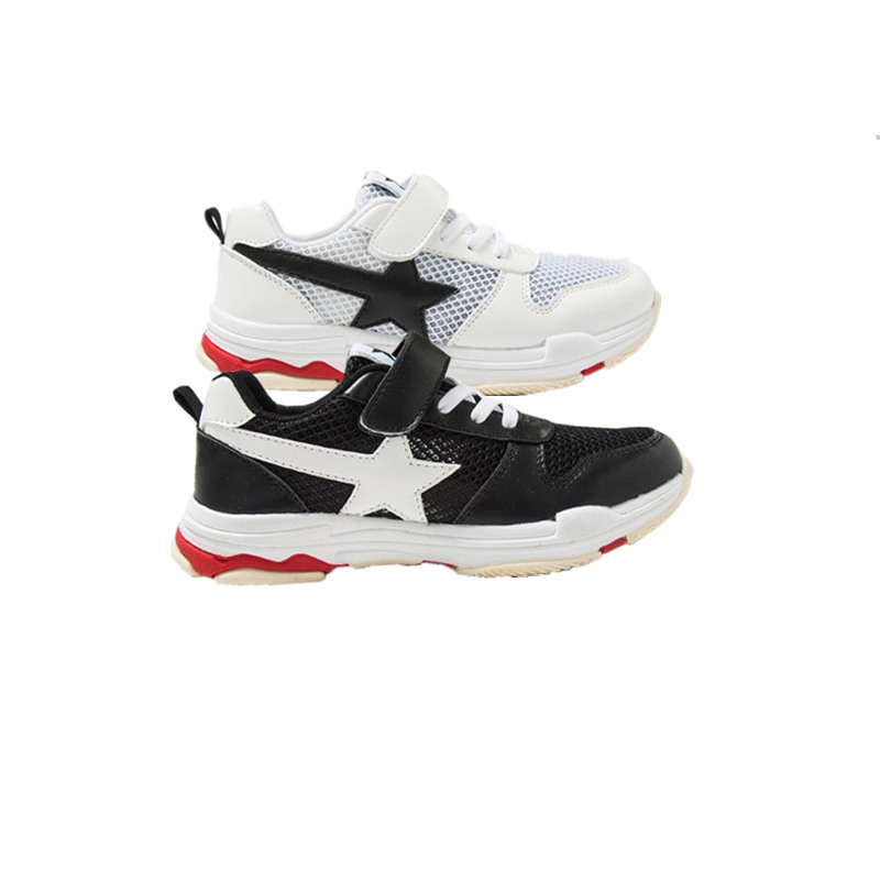 Boys Shoes Kids Children Casual Shoes Girls Brand Kids Leather Tennis Sneakers Sport Shoes Fashion Casual Children Boy Sneakers
