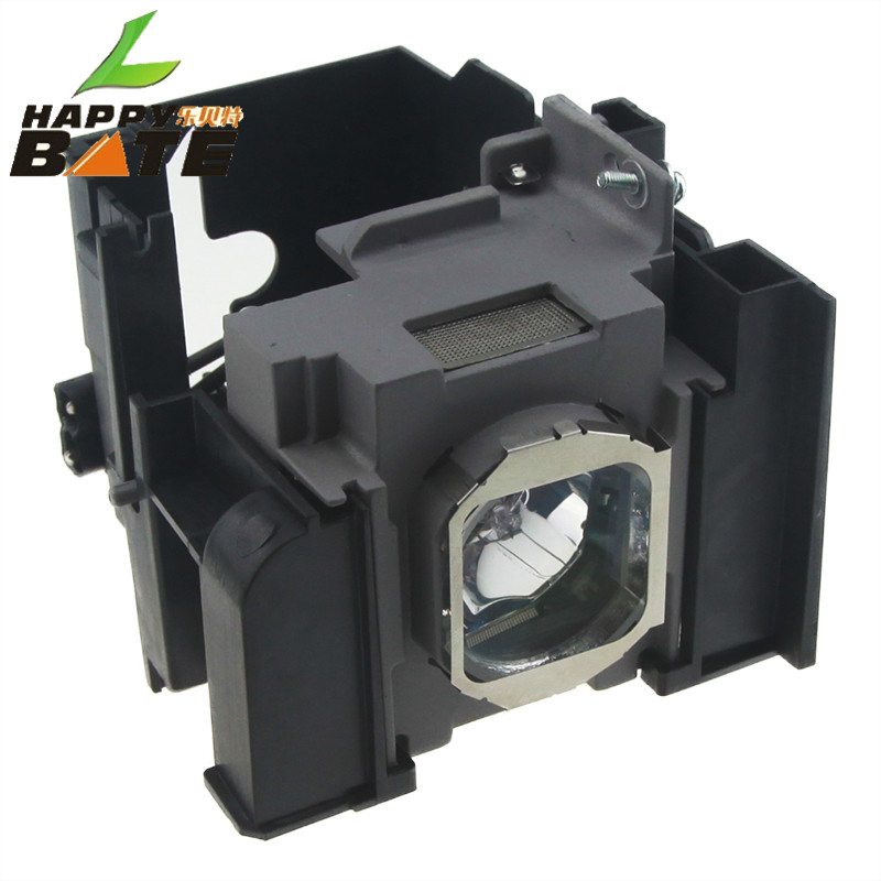 Compatible Lamp With Housing ET-LAA110 for PT-AR100U PT-AH1000E PT-AR100EA PT-AH1000EA PT-LZ370 180 days warranty happybate et lab80 for pt lb75 pt lb80 pt lw80ntu pt lb75ea pt lb75nt pt lb75ntea pt lb80ea lb80nt compatible lamp with housing happybate