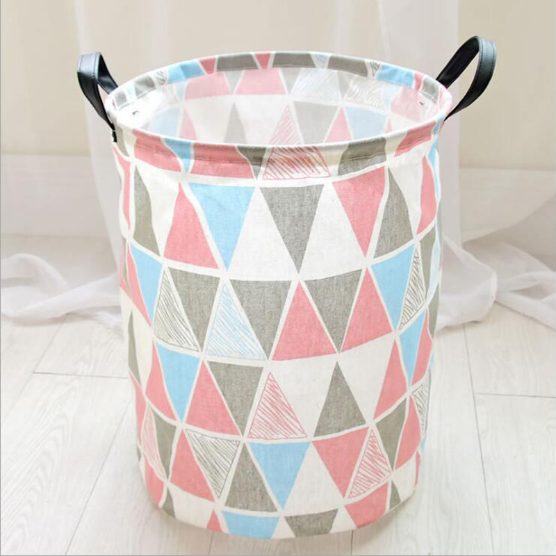 Storage Basket For Baby Clothes Toys Tools Storage Basket Laundry