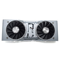 85mm DAPA0815B2UP001 DAPA0815B2UP004 RTX 2080 Cooler Fan For NVIDIA GeForce RTX 2080 Ti Fan RTX2080 RTX2080Ti Video card