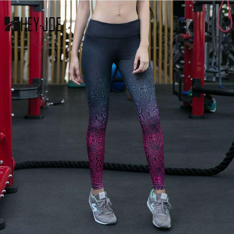 HEYJOE   Leggings   For Women Flame Digital Printed Women   Leggings   Stretch Sweet Pencil Athleisure Workout New Push Up Sexy   Leggings
