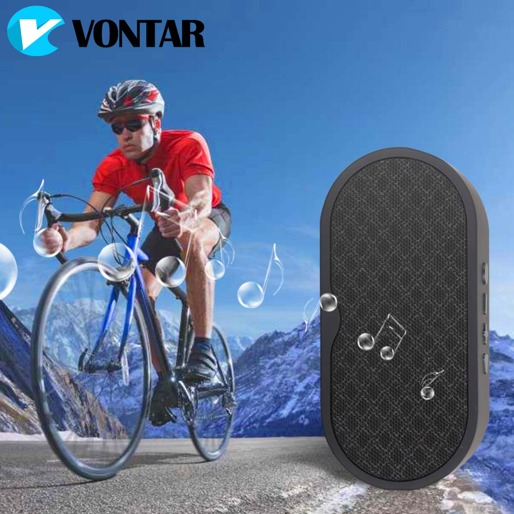 Sound Boxes kalonka Column with Bluetooth Speaker for Phone with mic Mini Portable bicycle portable speakers Loudspeakers FM