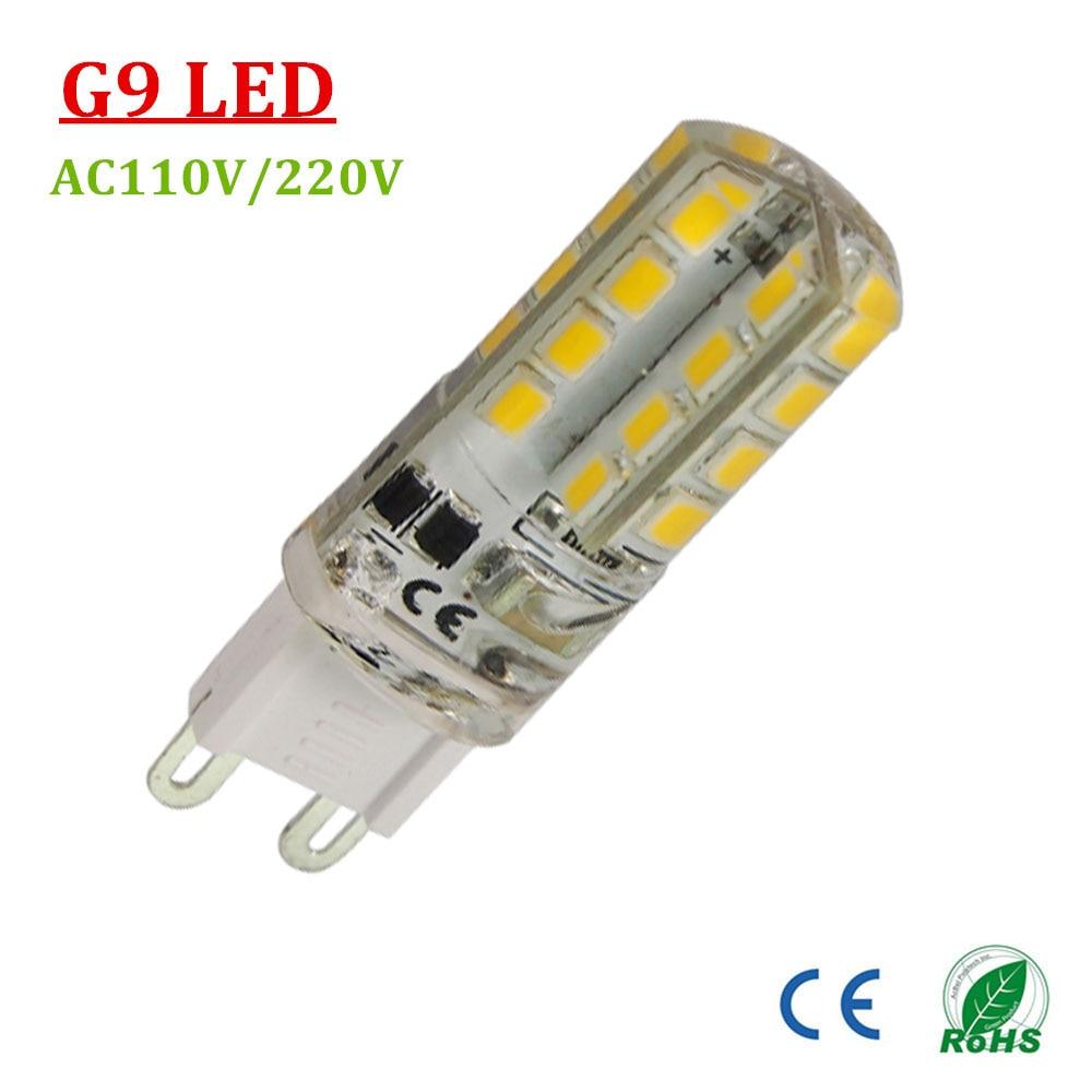 1pc g9 base 32 led light bulb lamp 3 watt ac 220v 110v 3000k 6000k undimmable equivalent to 20w. Black Bedroom Furniture Sets. Home Design Ideas