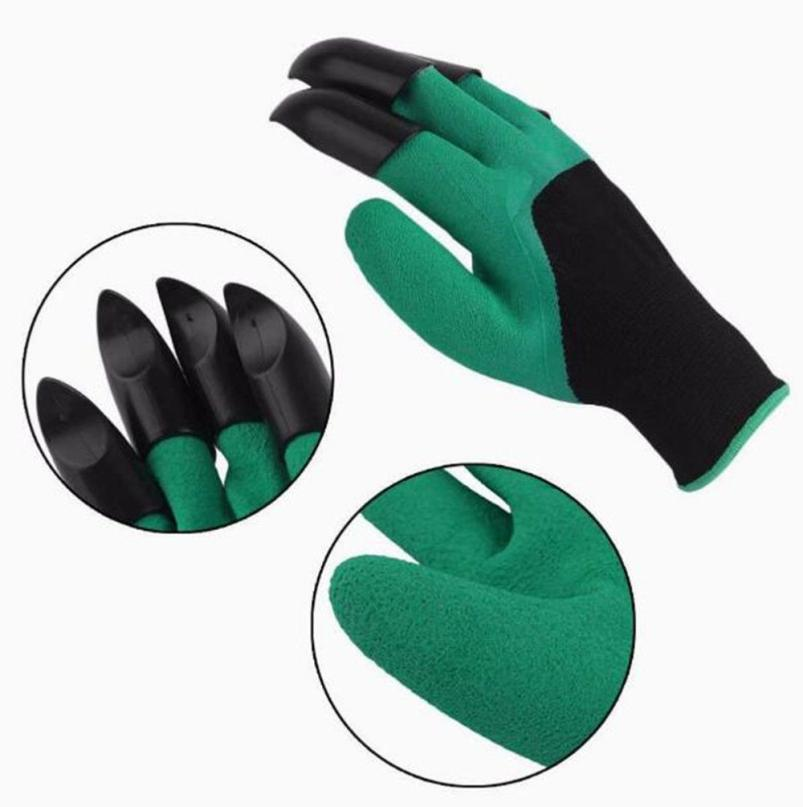 1-pair-new-Gardening-Gloves-for-garden-Digging-Planting-with-4-ABS-Plastic-Claws-protective-gloves (4)