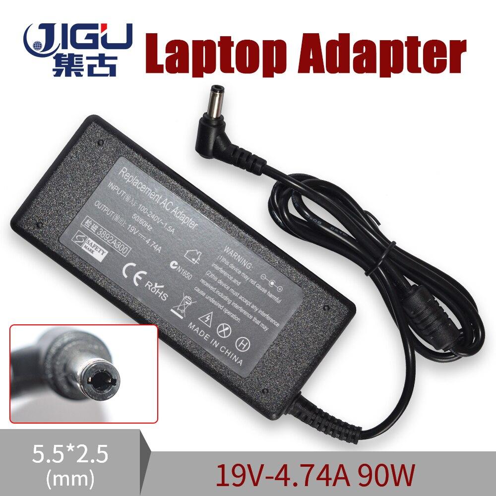 Remplacement 19 V 4.74A 5.5*2.5 MM 90 W pour ordinateur portable hp adaptateur secteur chargeur haute qualité