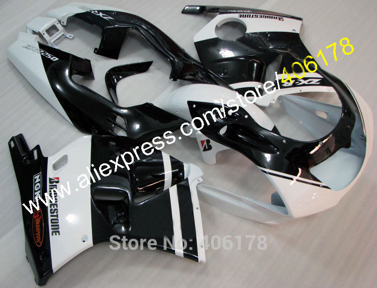 Kawasaki Ninja R Discount Fairing Kit