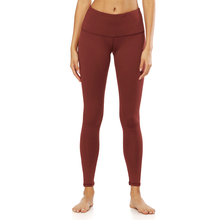 Elastic Waist Slim Stretch Yoga Leggings [6 colors]