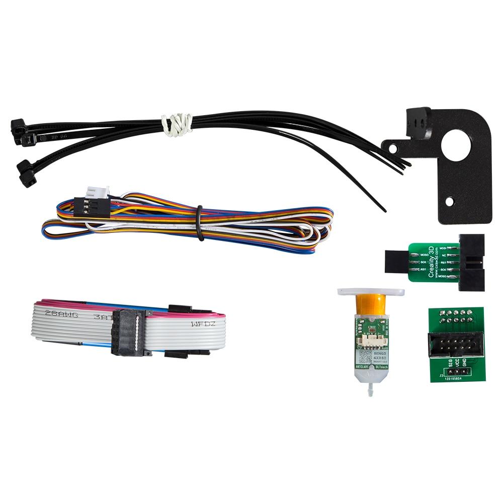 Nouveau capteur tactile de nivellement de lit automatique BL Touch pour CR-10 S4 S5/Ender-3/Ender-3 pro/ender-5