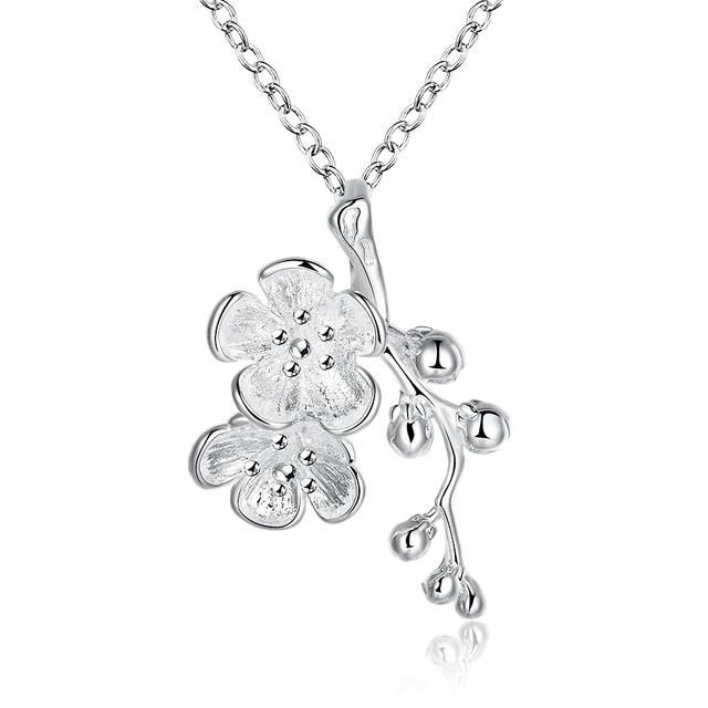 Jemmin New Arrival Fashion Korean Style 925 Sterling Silver Statement Long Penda