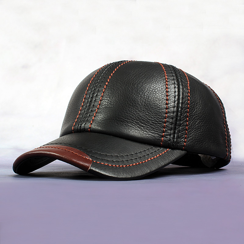 Shop eBay for great deals on Leather Black Hats for Men. You'll find new or used products in Leather Black Hats for Men on eBay. Free shipping on selected items.