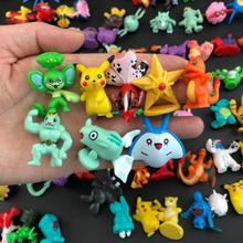 Модная игрушка 7 см, мяч эльфа, 2,5-3 см, фигурки Покемон, подводные игрушки, может мечтать, мебель для спальни, подарок для детей