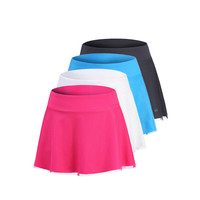 Tennis Skirt Spring And Summer Aa Tennis Skirt Wicking Quick Dry Slim Female Student Wind Skirts For With Safety Short