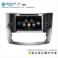 For Toyota Avalon 2010 2013 Car Radio CD DVD Player GPS Navigation Advanced Wince Android 2