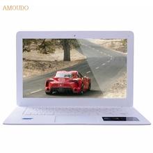 Amoudo-6C Plus 14inch Intel Core i7 CPU 4GB+64GB+500GB Dual Disks Windows 7/10 System 1920x1080P FHD Laptop Notebook Computer