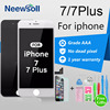 Neewsoll AAA Quality No Dead Pixel LCD Replacement For IPhone 7 7 Plus LCD Display With