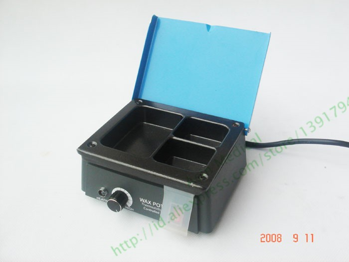 Dental Lab Technician Products 3 Pots Melting Wax Machine For Waxing Coping Toiletry Kits улыбышева м как пушкин русский язык изменил