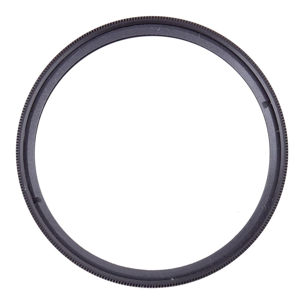 wholesale 10 pcs RISE(UK) 55MM UV Ultra-Violet Filter Lens Protector for DLSR camera 55mm lens free shipping