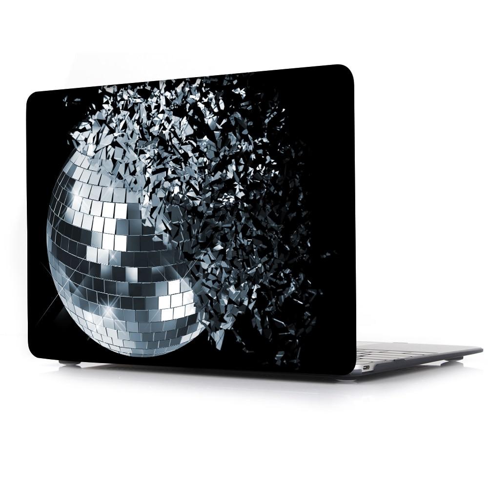 bombilla única Funda para Macbook air 13.3 11 Funda rígida para - Accesorios para laptop - foto 6