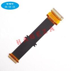 Nowy oryginalny dla Sony ilce-7m3 A7III A7RM3 A7M3 kabel ekranu  odwróć kabel  kabel LCD Flex naprawa aparatu części