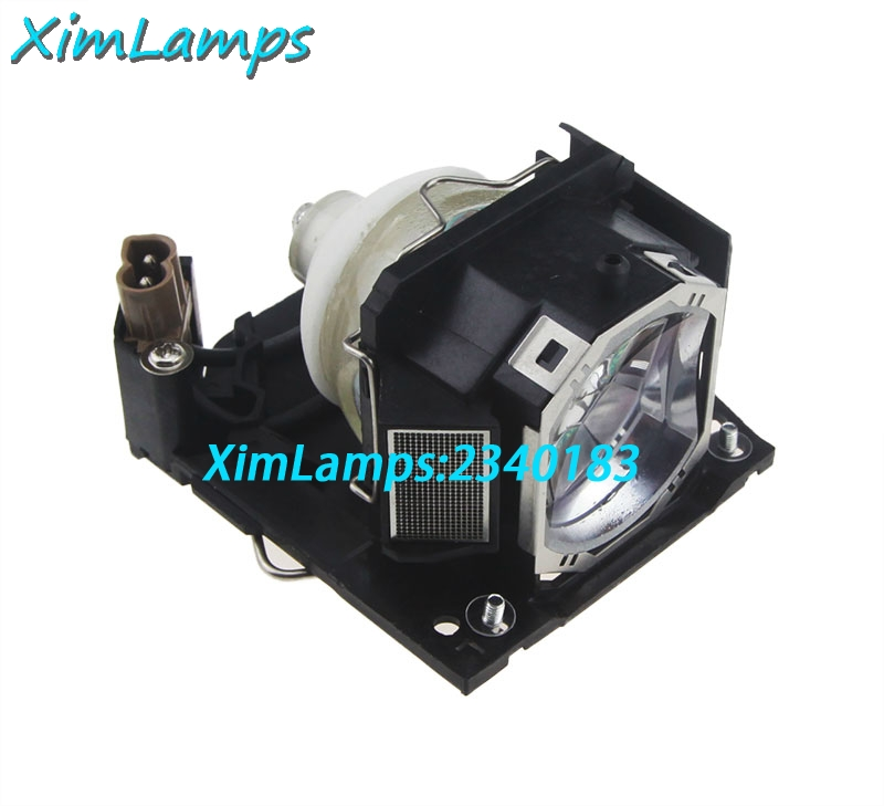 DT01151 Replacement Bulb Lamp Module with Housing Compatible for HITACHI CP-RX79 RX82 RX93 ED-X26 Projector dt01151 projector lamp with housing for hitachi cp rx79 ed x26 cp rx82 cp rx93 projectors