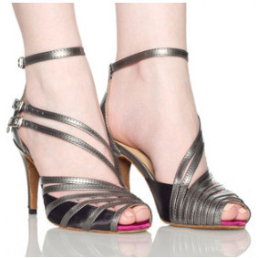 Women's Soft Dancing Shoes in Different Colors