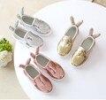 2017 new spring children krasovki kids casual shoes for girlsTennis baby infant toddler princess single running 3
