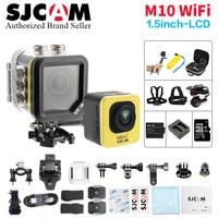 SJCAM M10 WIFI Sports Action Camera Waterproof Full HD 1080P Novatek96655 Mini Sports DV 30M Underwater