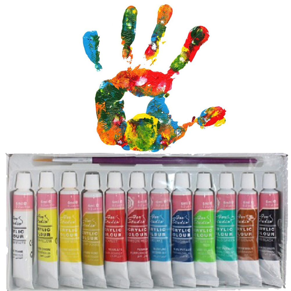 Wall Painting Supplies compare prices on acrylic paint supplies- online shopping/buy low