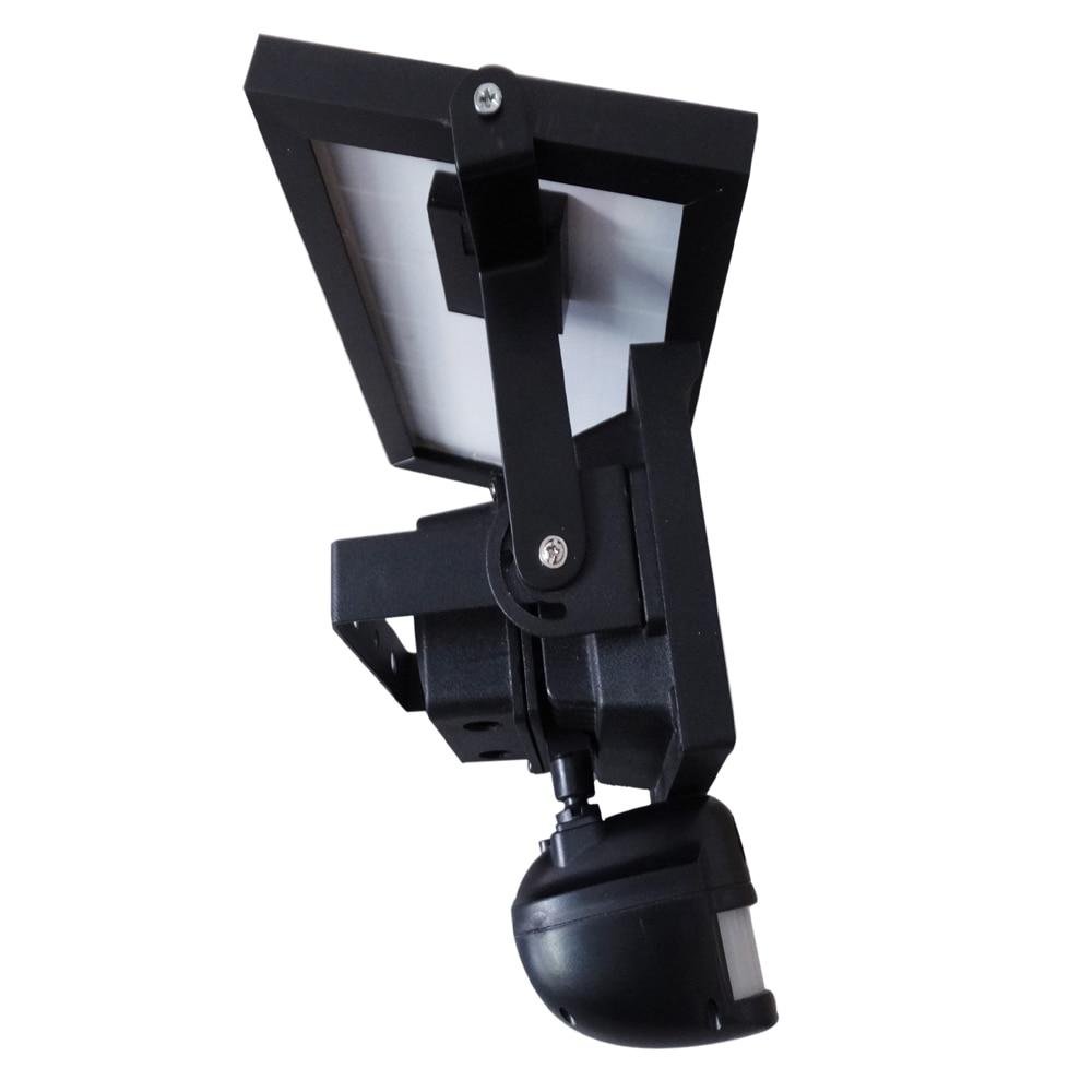 HD 720 P солнечный светильник PIR видеорегистратор с детектором движения и 40 шт. свет и 2 Вт Солнечный мощность Панель ip54 Водонепроницаемый для Д...