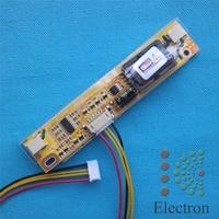 2 Lamp CCFL Backlight Inverter LCD Screen Panel Monitor PC Repair Tube TFT Light Universal