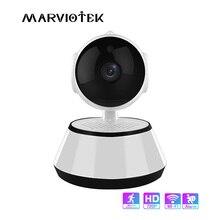 IP Камера WI-FI охранных Камеры Скрытого видеонаблюдения WI-FI Plug And Play мини-беспроводная камера HD P2P CCTV Камера 720 P Ночное видение