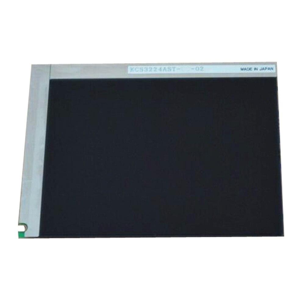 NEW KCS3224AST-73-20 KCS3224AST HMI PLC LCD monitor Liquid Crystal Display цены онлайн