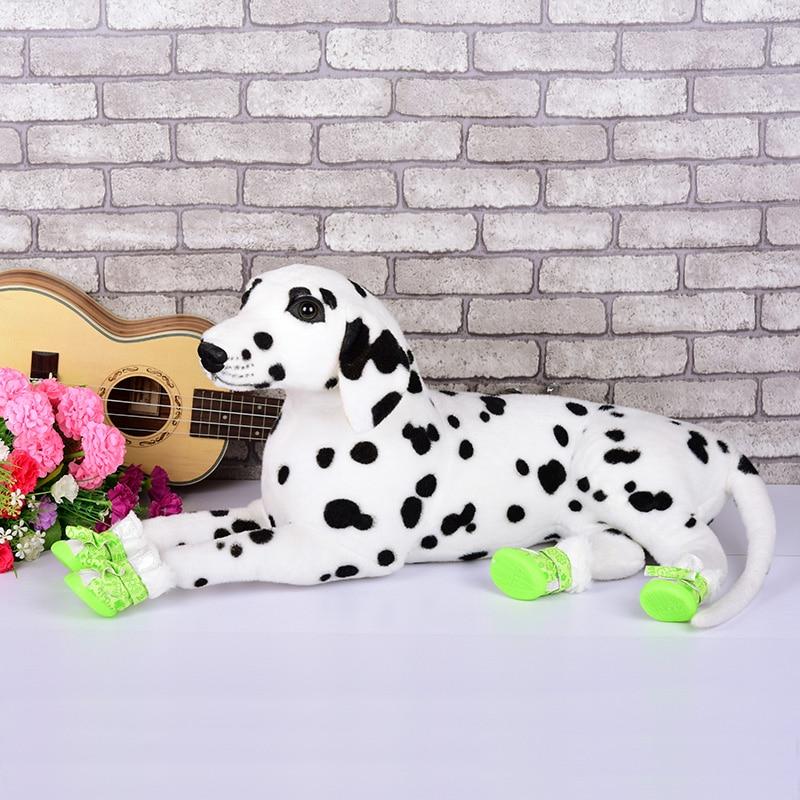 Lindo Cachorro de Perro de Mascota de Calzado Zapatos para Perros ...