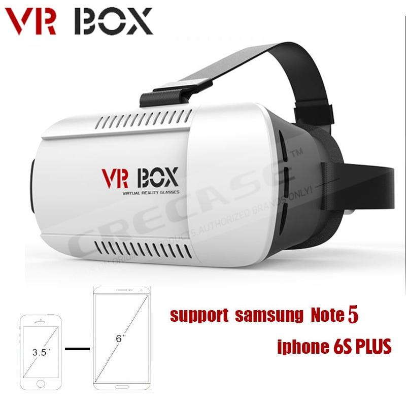 2015 Original Vr Box Google Cardboard Vr Xiaozhai Brand Diy Virtual