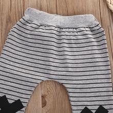 Infant Baby Pants Leggings Harem Pants Trousers 0-2 Years