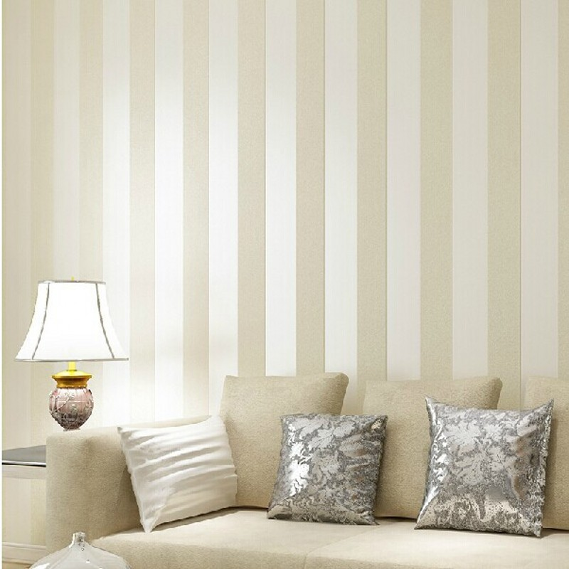 Beibehang Fine Pressure Carving Three-dimensional Rural Flower Wallpaper Bedroom Full Of Warm Living Room Sofa Background Tapety Wallpapers