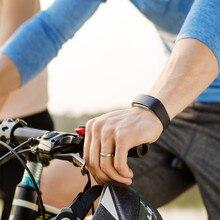 Universal GPS Fitness Wristband