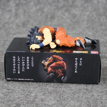 10cm Anime Dragon Ball Z Dead Yamcha PVC Collection Action figure Model Toy with box