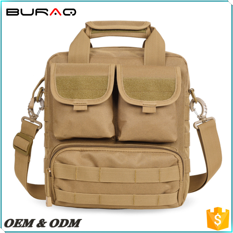 Prix pour BURAQ Hommes Tactiques Messenger Sac Militaire Multifonction Unique Épaule Pack Femmes Camouflage Sac À Main Voyage Sacs